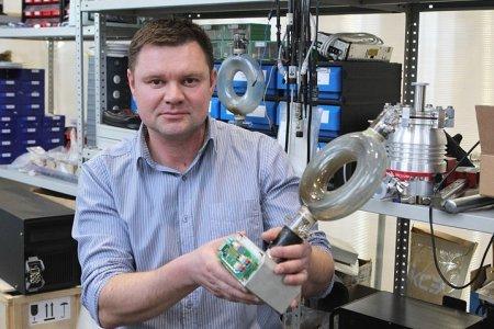 Томские ученые разработали самый мощный миниускоритель частиц