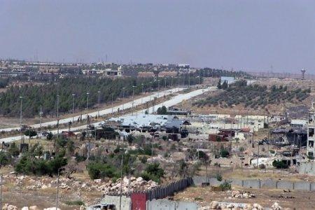 Путь к миру в Сирии лежит через Астану