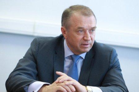 С.Катырин, президент ТПП РФ: Мы готовы развивать сотрудничество с латвийскими предпринимателями и сделать его взаимовыгодным