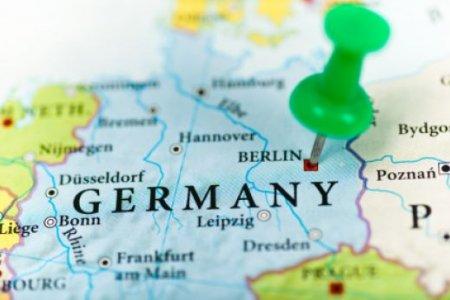 Германия на постсоветском пространстве
