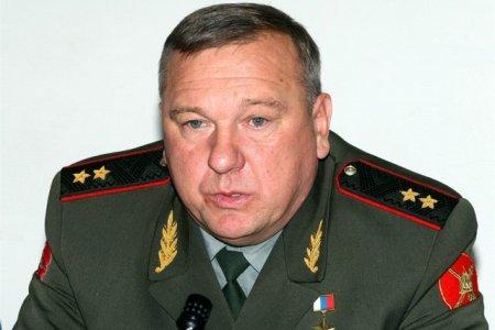Владимир Шаманов: «В этом году мы завершим семилетнюю Программу перевооружения»