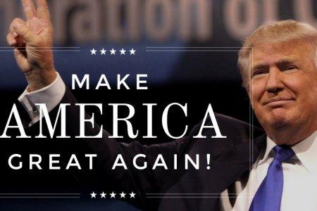 Трамп говорит: безработица в США – 94 миллиона