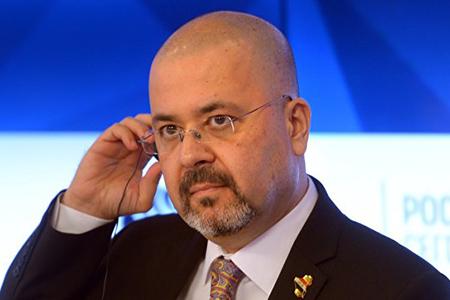 Хайдар Мансур Хади: «Ирак ведет борьбу с врагом  всего человечества»