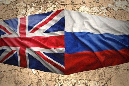 Российско-британские отношения: вызовы и перспективы сотрудничества