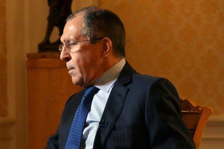 Интервью Министра иностранных дел России С.В.Лаврова журналу «Национальный интерес», опубликованное 29 марта 2017 года
