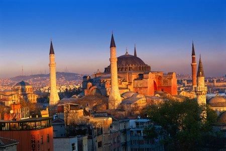 Турция: в поиске точек опоры