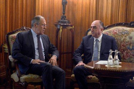 Россия и Азербайджан: высокий уровень стратегического партнерства