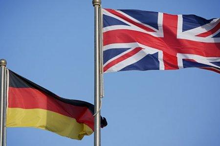 Сторонники независимой Шотландии ищут поддержки у Берлина