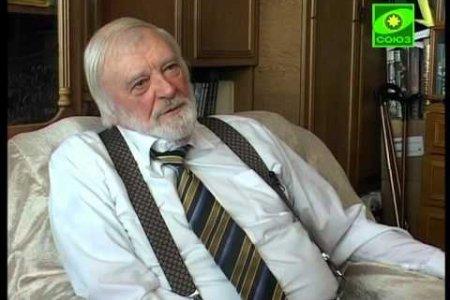 Академик РАЕН Михаил Лемешев: «Вековечный союз Человека, Земли и Космоса надо сохранить»