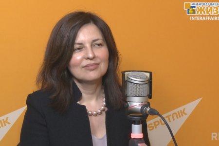 Ткачева Ольга Николаевна, Директор российского Геронтологического научно-клинического центра