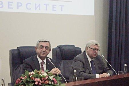 Экономика и политика Армении в период смены формы правления
