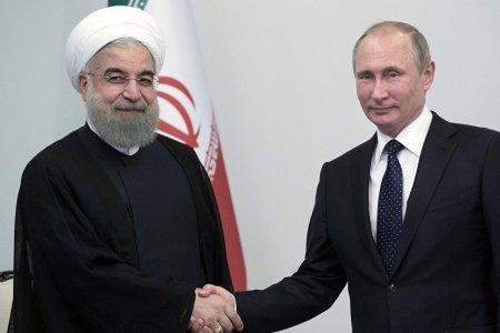 Развитие многовекторного сотрудничества между Россией и Ираном
