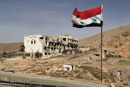 Шесть лет конфликту в Сирии – когда наступит мир?