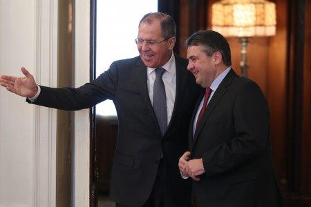 Россия и Германия – за мир и безопасность в Европе