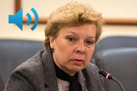 Елена Ананьева: Между Россией и Великобританией существует множество взаимных интересов