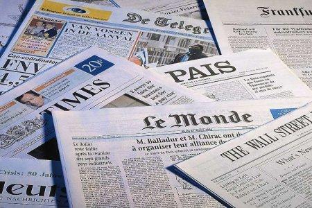 Ярмарка обещаний (обзор французских СМИ)