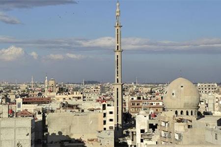 Мирное будущее Сирии: парламентский аспект