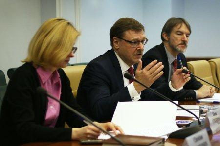 ОБСЕ нуждается в доверии, реформах и открытом диалоге