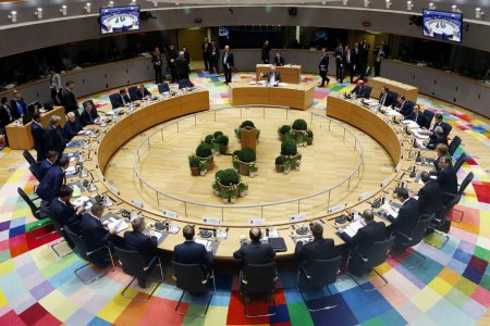 Двухскоростной режим для Евросоюза