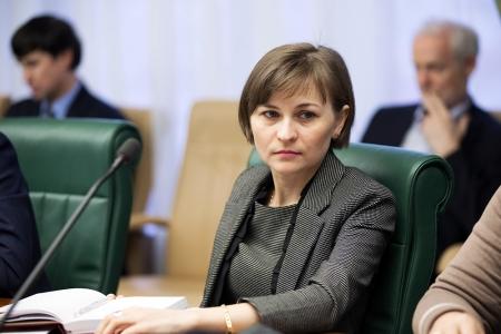 Л. Бокова: Важно расширять число регионов, участвующих в переселении соотечественников