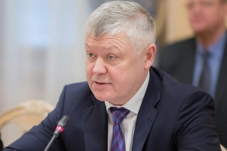 Василий Пискарев, Председатель Комитета ГД по безопасности и противодействию коррупции: необходимо создание межгосударственного антитеррористического блока