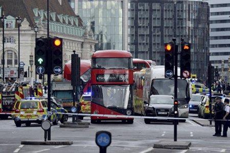 Brexit на фоне терроризма