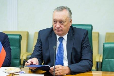 В. Тюльпанов: в российских регионах появятся информационные центры Республики Индия