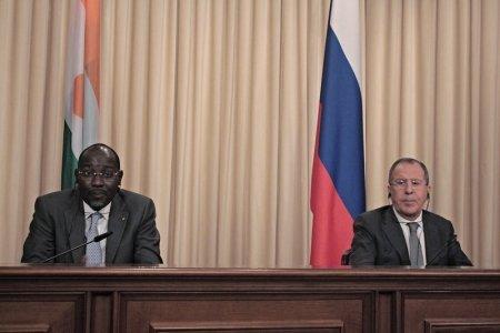 Ибрагим Якубу: Действий миссии ООН недостаточно для борьбы с терроризмом в Мали