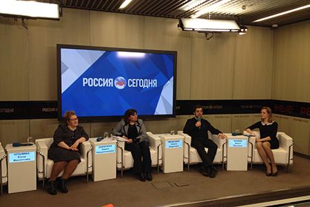 Роль России в центральноазиатском регионе