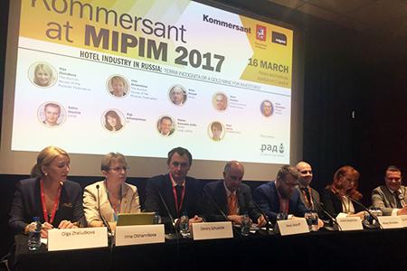 MIPIM 2017: Пик кризиса пройден