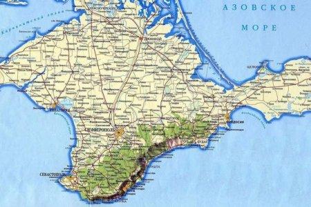 Крым: когда официальная дипломатия не работает
