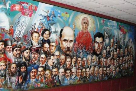 Политическое украинство – идеология разрушения