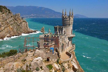Отдать Крым «меджлису», или виртуальный документ ради виртуальных задач