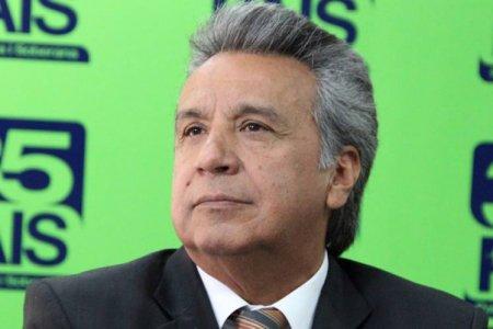 На выборах президента в Эквадоре побеждает кандидат по имени Ленин