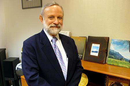 Посол Республики Коста-Рика в России Артуро Фурнье Фасио: «Мы хотели бы расширить связи с Россией»