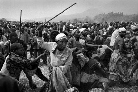 Геноцид в Руанде: каковы его уроки?