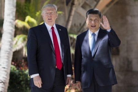 США – Китай: саммит противоречий