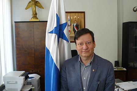 Чрезвычайный и Полномочный Посол Республики Панама в Российской Федерации Мигель Лекаро Барсенас: «В Москве я скучаю по Панаме,  а в Панаме – по Москве»