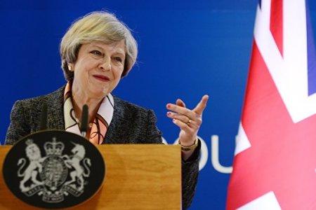 Брекзит преподносит сюрпризы, диктуя свою повестку дня
