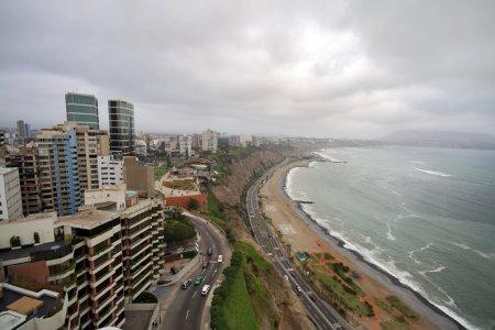 Перу на мировой арене