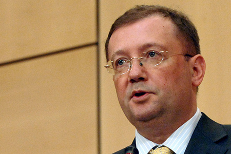Ambassador Yakovenko answers  the Daily Mail questions