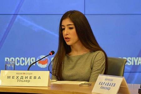 Россия-Азербайджан: дипломатическим отношениям – 25 лет