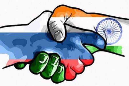 Российско-индийское стратегическое партнерство отмечает 70-летний юбилей