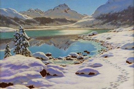 «Волшебный мир Ивана Шультце» - возвращение в Россию