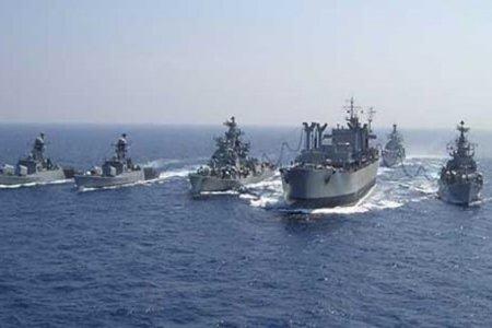 Индия в поисках стратегических партнёров в Юго – Восточной Азии