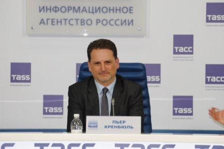 Роль РФ в ближневосточном урегулировании