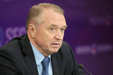 С.Катырин, президент ТПП РФ: Сотрудничество России и Белоруссии выходит на новые рубежи