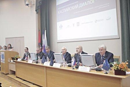 Противоречия и взаимозависимость прикаспийских стран