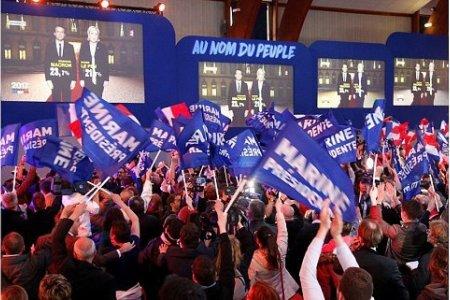 Глобалисты vs почвенники. French connection Апрельские тезисы
