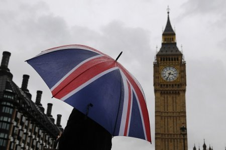 Соединенное Королевство рискует разбиться о Гибралтарскую скалу